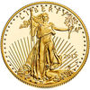 1/2 oz American Eagle 25 USD The United States Mint